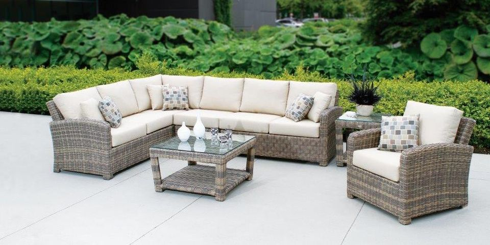 3 Tips to Find the Best Outdoor Furniture for Your Yard ...