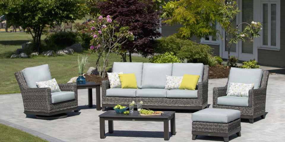 Tips for Buying the Ideal Patio Furniture - Backyard ...