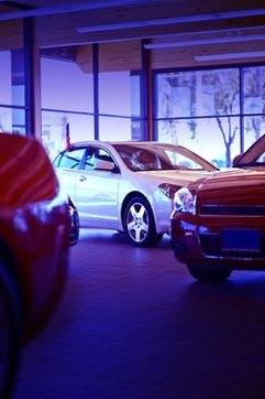Car dealerships in Ohio, Indiana, and Kentucky