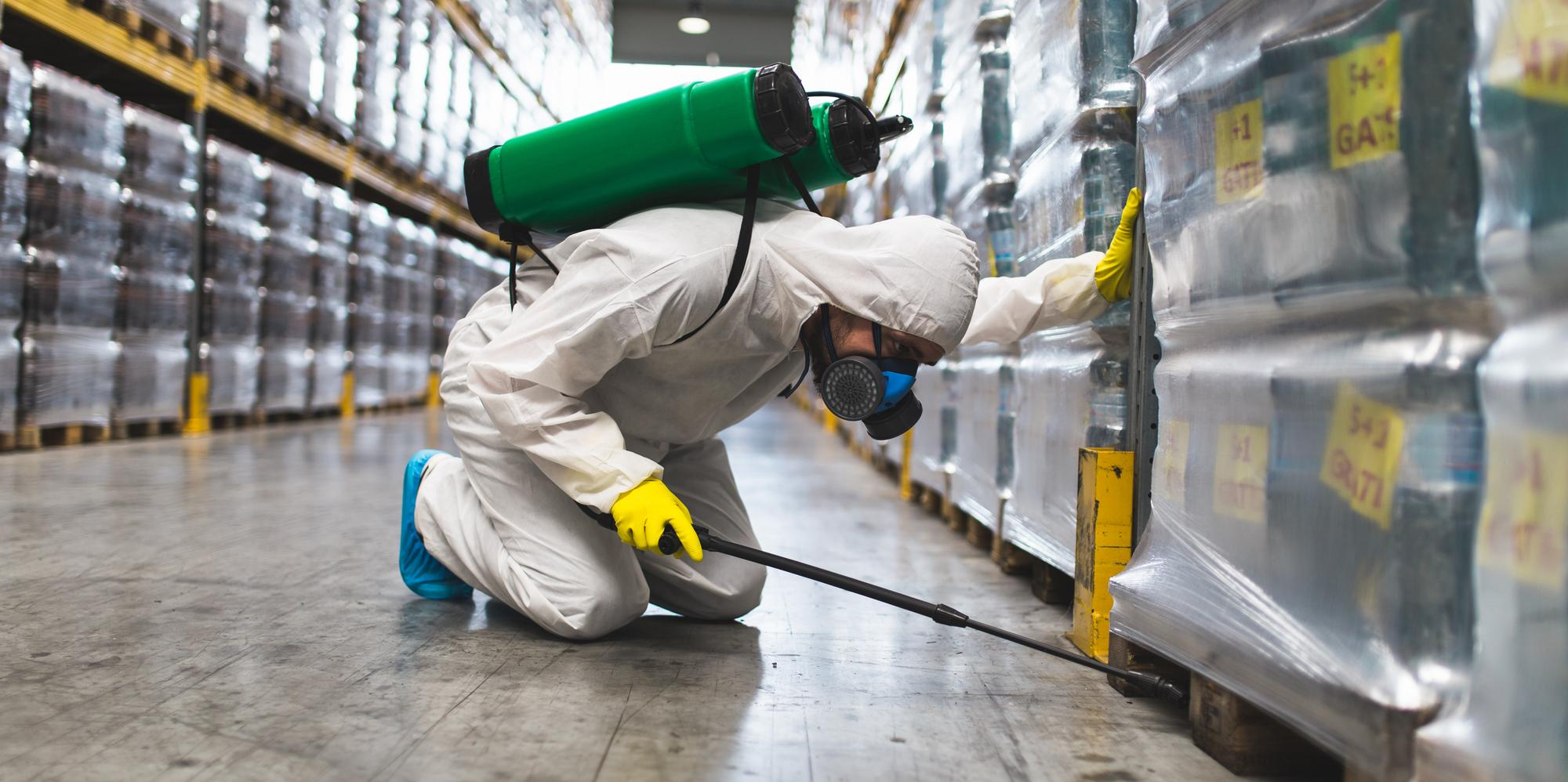 3 Benefits of Routine Commercial Pest Control Service - Aloha Termite & Pest  Control
