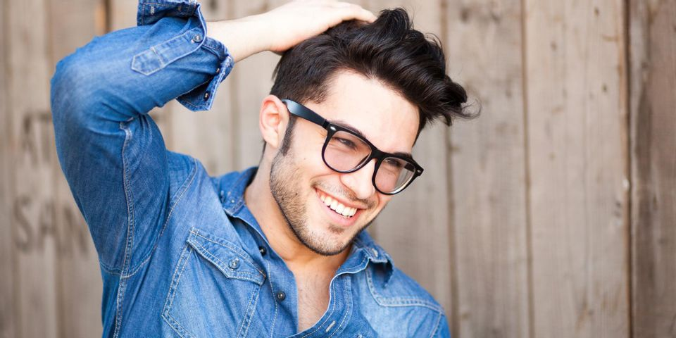 5 Types Of Men S Haircuts Mark M E