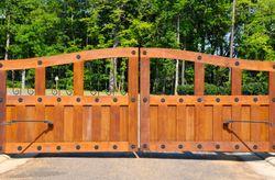 gate openers
