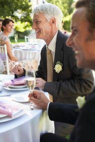 Lincoln, NE wedding reception