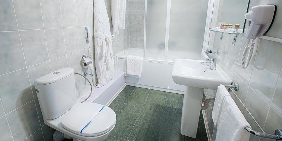 4 Small Bathroom Remodeling Ideas King S Plumbing