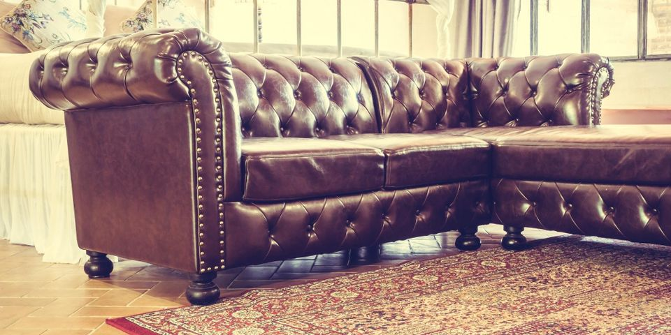 5 Reasons To Choose Leather Furniture, Furniture Lincoln Ne