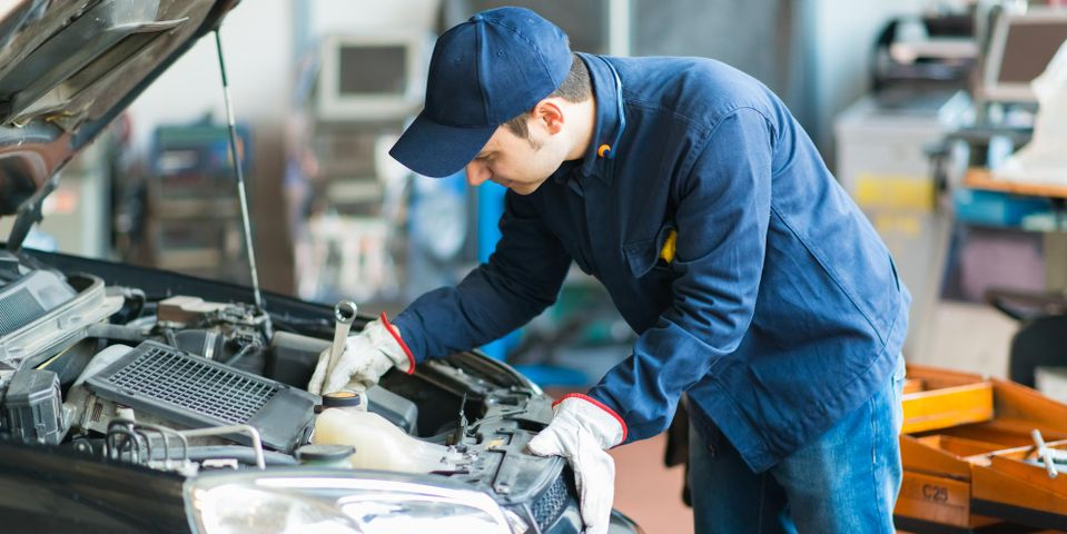 3 Signs You Need Transmission Replacement - All Around Auto Care Inc