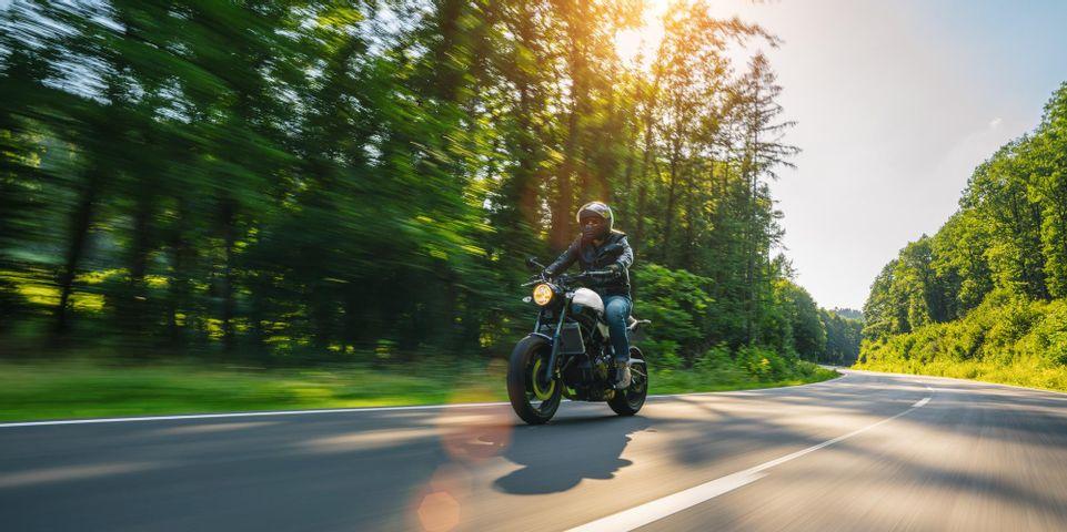 3 Differences Between Car & Motorcycle Insurance - Grachek ...