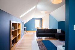 Minneapolis, MN attic finishing