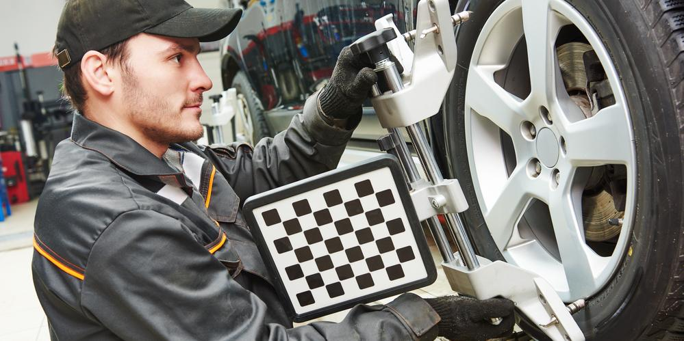 Do You Need an Alignment After Rotating Your Tires? 4 FAQs ...