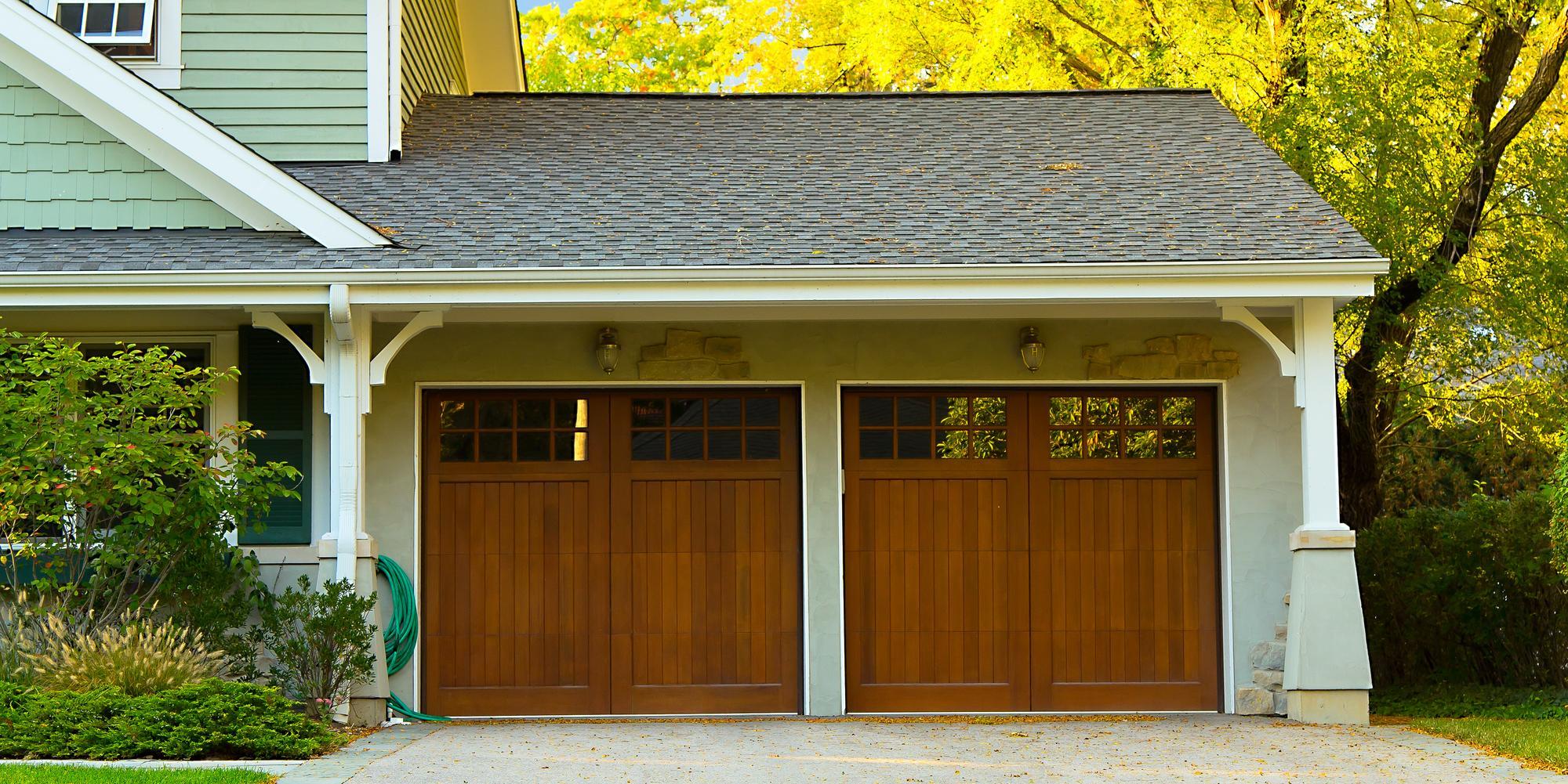 4 Reasons Your Garage Door Won T Close Thornville Overhead Door