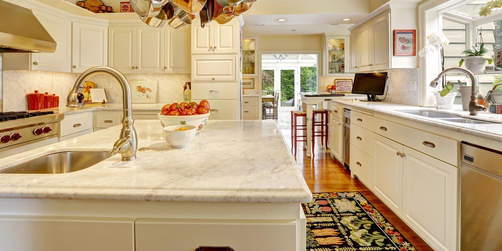 Everything You Need To Know About Corian Countertops Big Island Countertops