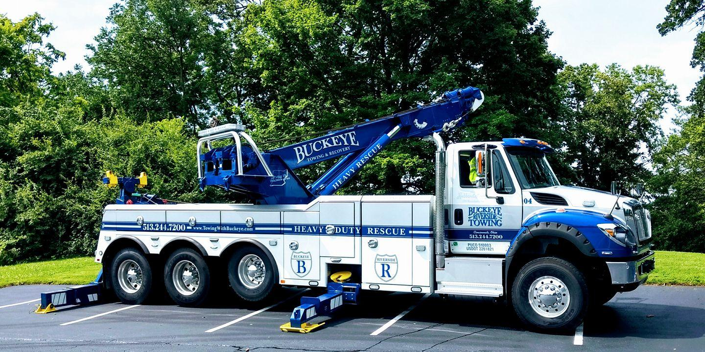 4 Fun Fascinating Facts About Tow Trucks Buckeye Riverside Towing