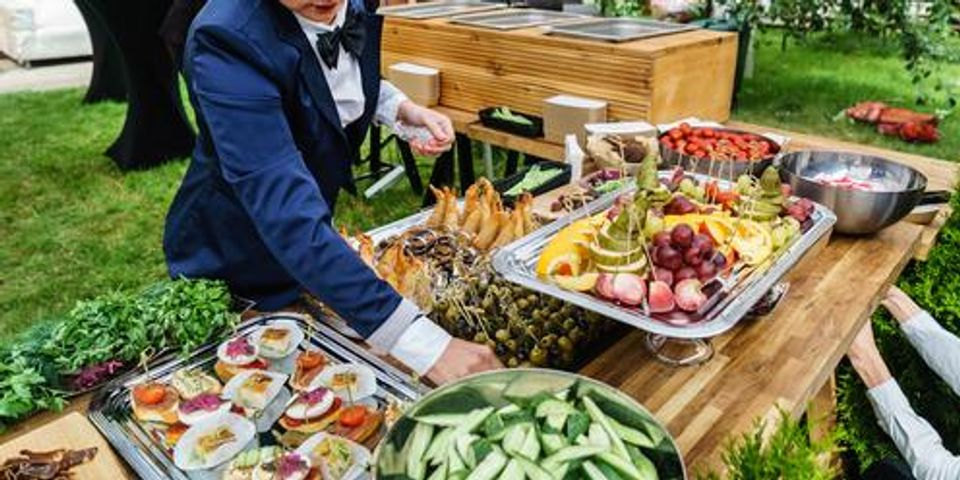 3 Benefits of Hiring Off-Site Catering for Your Event - Lothers Catering Inc