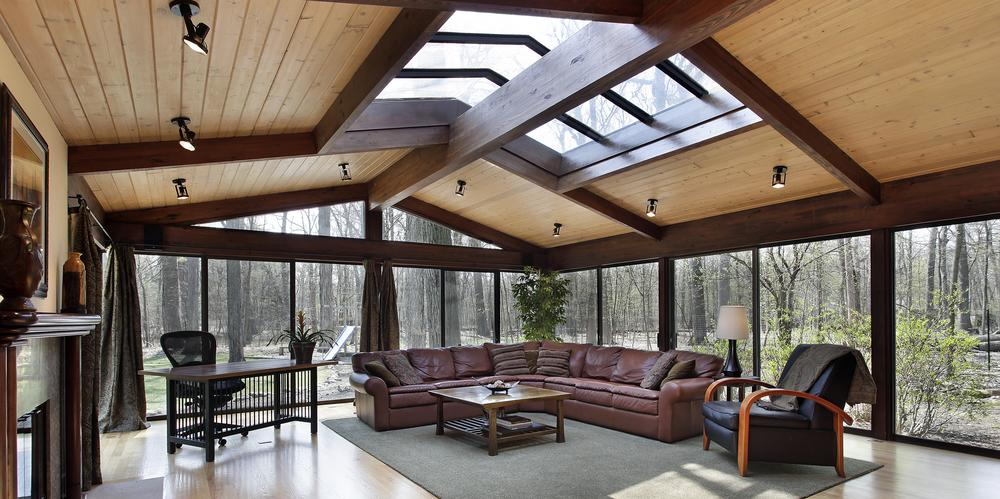 What You Need to Know Before Installing Skylights