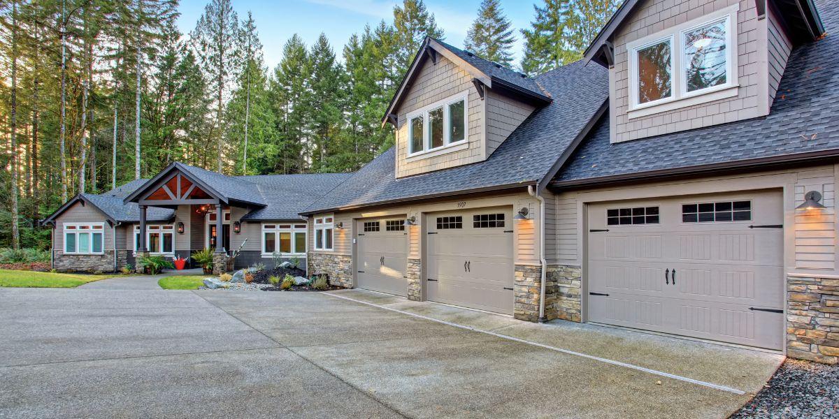 You Replace Your Garage Door, Anchorage Garage Door