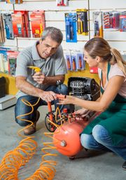 portable air compressor maryland heights