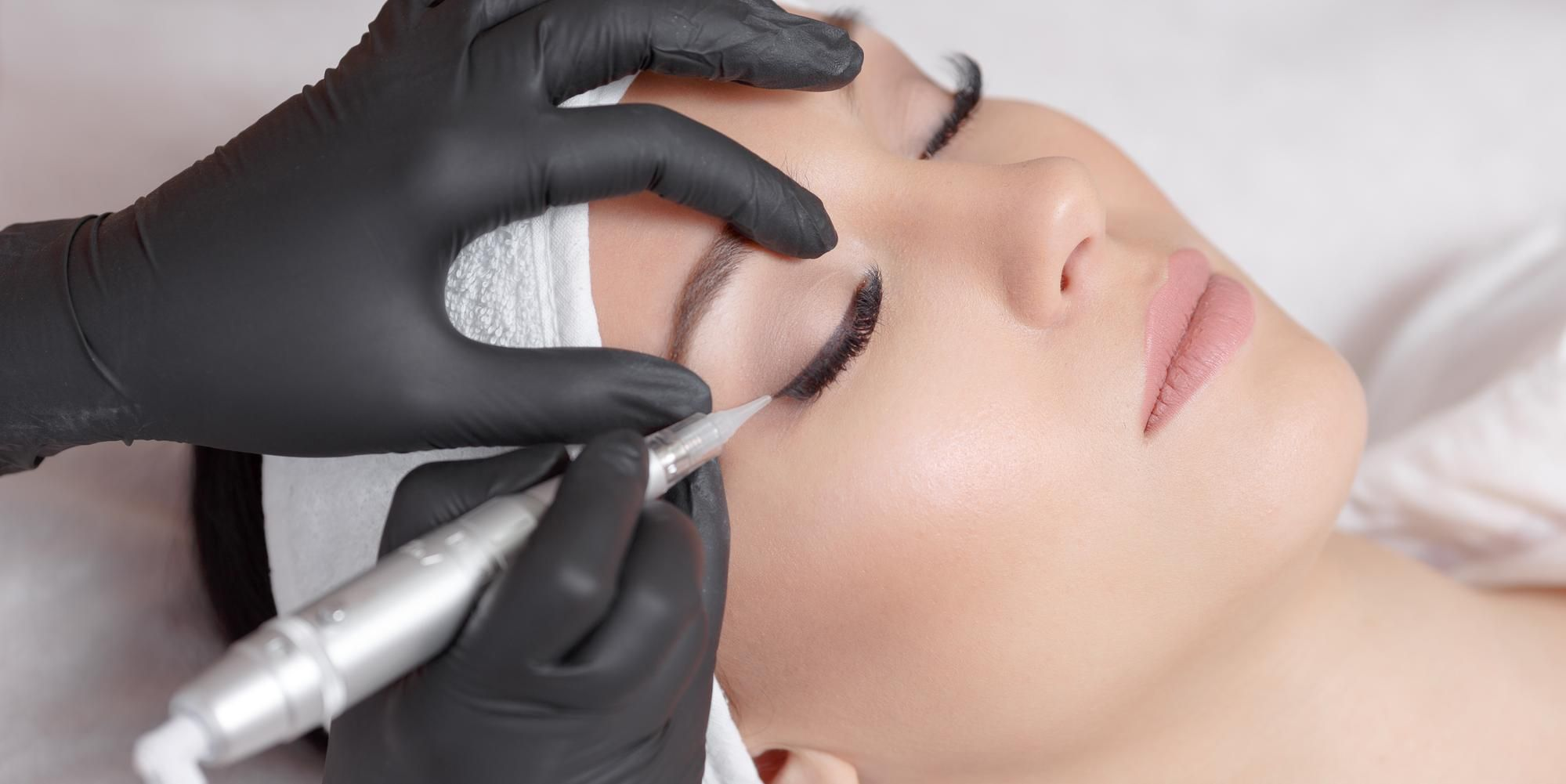 5 Benefits Of Getting Permanent Makeup