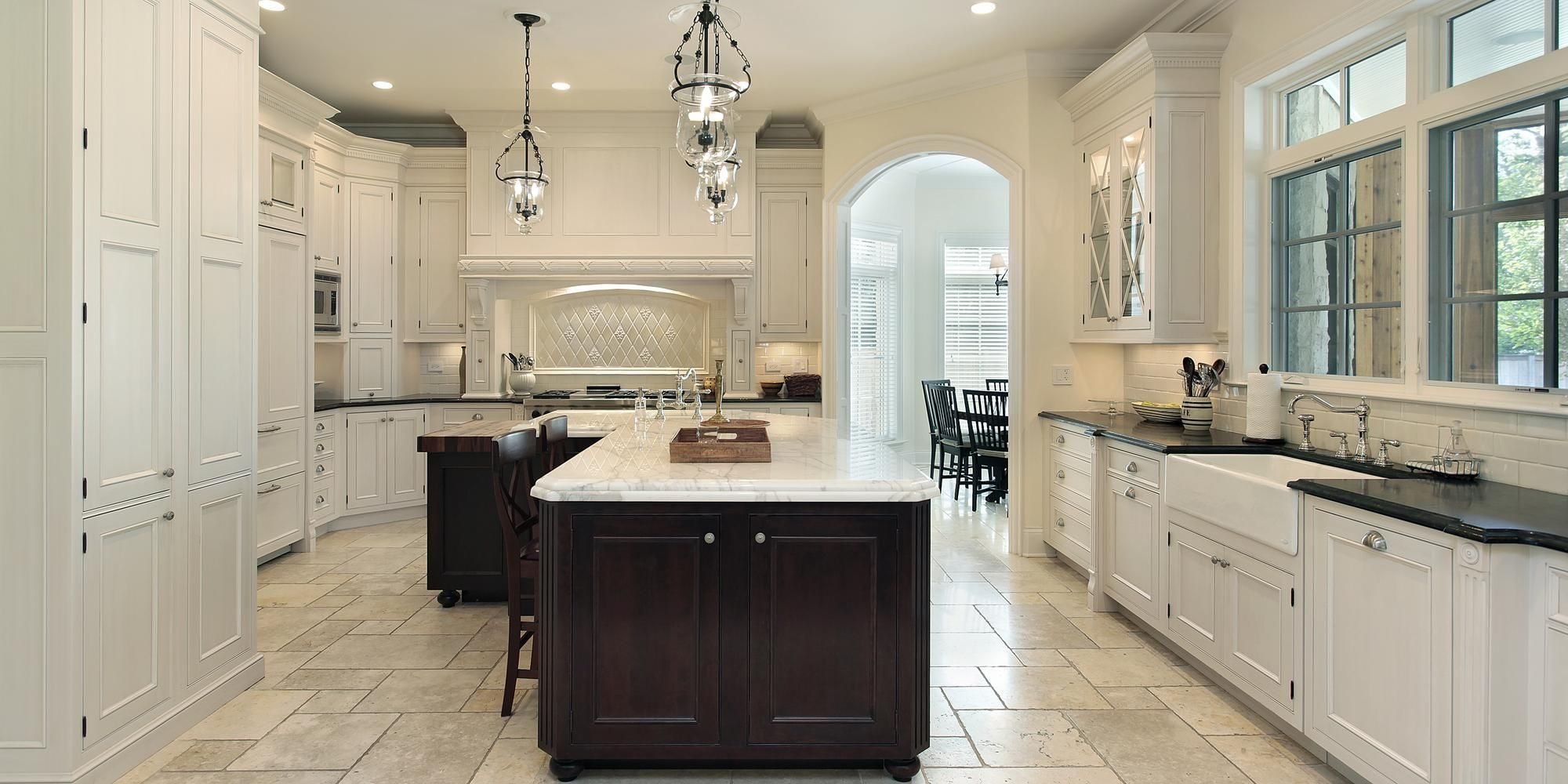 3 Tips To Choose Floor Tiles For Your Kitchen Ceramic Tile Plus Exclusively Yours