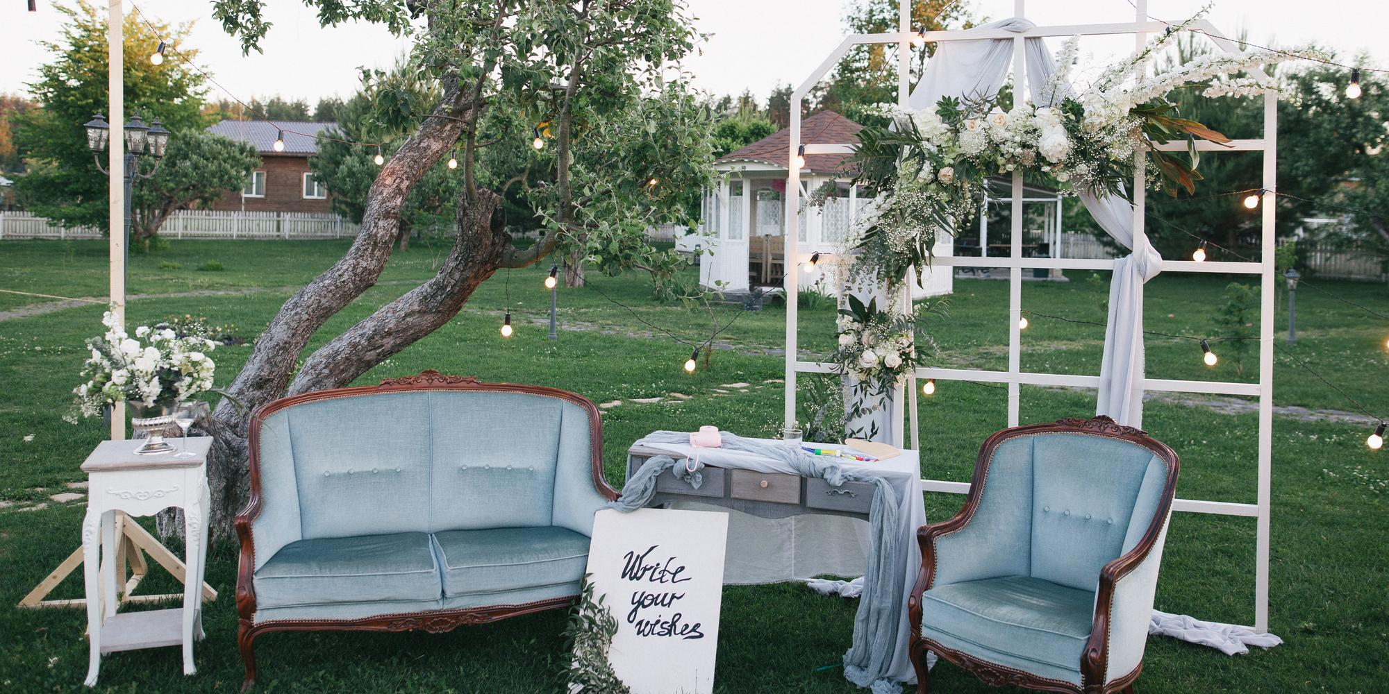 A Guide to Using Portable Toilets for an Outdoor Wedding ...