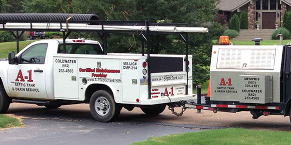 Coldwater's Septic Tank Experts Explain How Often Your ...