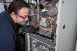 heating system repair