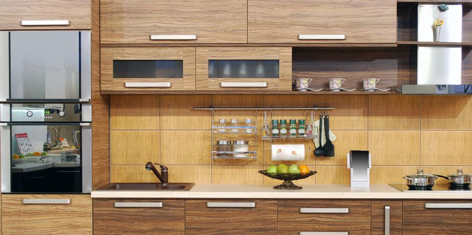What Wood Should You Choose For Kitchen Cabinets Roc Cabinetry
