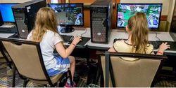 gaming camp