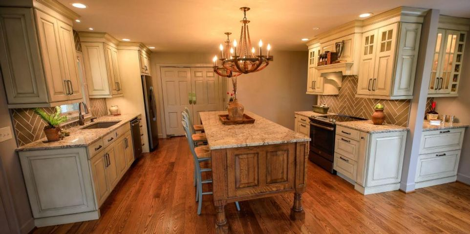 Sloan Scott Custom Cabinetry In Lexington Ky Connect2local