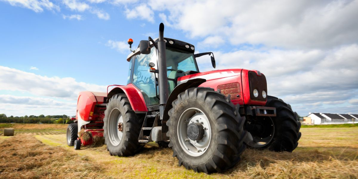 3 Benefits Of Buying Used Farm Equipment Southern Farm Supply Inc