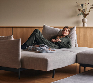Innovation Living sofa beds