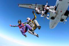 Waialua skydiving